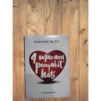 4 Macam Penyakit Hati-Ruslan Fariadi-Buku Islami-Buku Muhammadiyah