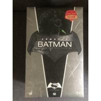 Hot Toys Armored Batman Battle Damage MMS 417