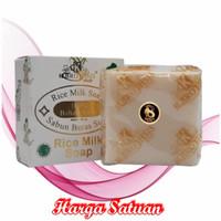 SABUN BERAS THAILAND SUSU BPOM