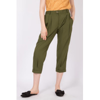 Wely Pants Olive