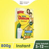 Nestle Dancow FortiGro Full Cream/Coklat/Instan 800gr