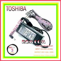 Adaptor Charger Laptop Toshiba Satelite L745 L645 L635 L630