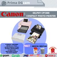 Canon CP 1300 Printer Selphy/Printer Foto Portable Garansi Resmi