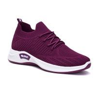 Sepatu Wanita Fashion Sepatu Cewek Sepatu Running Sport Senam Yoga