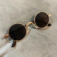 Kacamata Hitam UV Pria/Wanita Skhope Culture Edna Jet