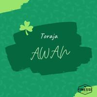 Arabica Green Coffee Bean - Toraja Awan
