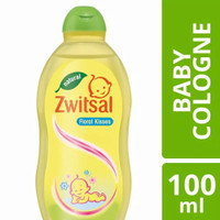 Zwitsal Classic Baby Cologne Floral Kisses 100 ml
