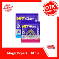 HIT Magic Expert Obat Nyamuk Bakar