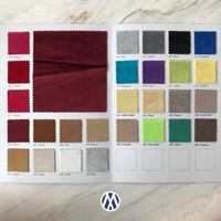 Hanzo (Kain Ateja) - Bahan Sofa/Furniture/Upholstery - 7 Warna Lain