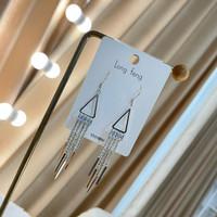 Grosir Aksesoris Fashion Anting Premium Stainlees H5810