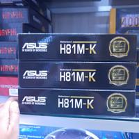 Motherboard Asus H81 mk