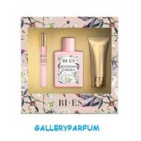 Bi-Es Blossom Garden For Women (Gift Set)