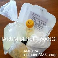 BAHAN BAKU SABUN Paket sabun cuci piring cair (ECERAN SIAP KIRIM)