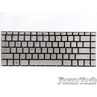 Keyboard HP Pavilion 14-BS 14-BW 14-BA 240 G6 245 G6 246 G6 Silver
