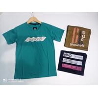 Kaos Remaja Laki-Laki T-shirt Cowok ABG - JJ