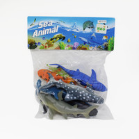 Mainan Anak Binatang Laut Sea Animal
