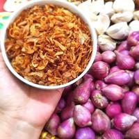 bawang goreng brebes 200gr