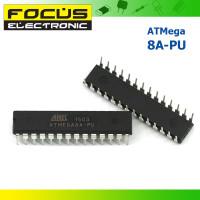 ATMega8A ATMega8 PU ATMega8A-PU AVR 8K DIP28 Alternatif ATMega328