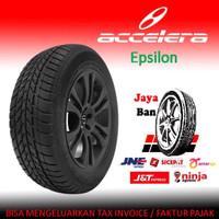 Accelera EPSILON ukuran 185/60 R14 - Ban Mobil Corolla City