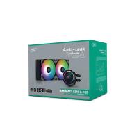 DEEPCOOL GAMMAXX L240 A-RGB LIQUID COOLER