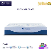 Springbed Type Forte - Matras Only - Ocean Springbed