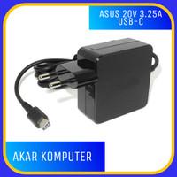 Charger Adaptor Asus USB C Transformer 3 Pro T303UA T303U T303 Berku