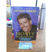 Anthony Robbins --- Money Master The Game
