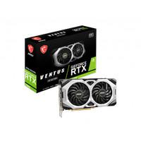 MSI GeForce RTX 2060 Ventus GP OC 6GB GDDR6 RTX2060 DDR6