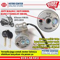 ANTI MALING Kunci Kontak NMAX 155 2015 2016 2017 2018 2019