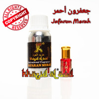 Minyak Jafaron Merah Asli Arab Saudi
