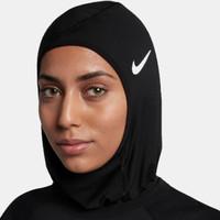 Hijab Nike Pro 2.0 Black N.000.3533.010 Original BNWT