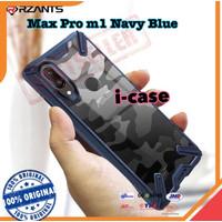 RZANTS Clear Case Asus Zenfone Max Pro M1 / Max Pro M2