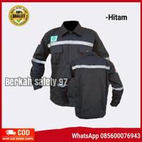 Baju kerja safety K3 werpack baju proyek Murah