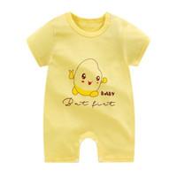 JUMPER PENDEK BAYI IMPORT 0-6 bulan / romper bayi baju bayi jumper JPS