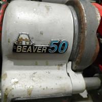 mesin senai ASADA pipa BEAVER50
