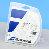 Babolat RPM Team Senar Raket Tenis Tennis Strings Original