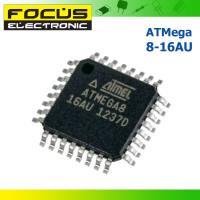 ATMega8-16AU AVR SMD TQFP32 compatible with ATMega8A-AU ATMega328P