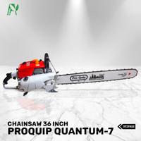 Chainsaw Proquip Quantum 7 Bar 36
