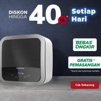Water Heater Ariston Andris2 Top Wifi 15 Liter