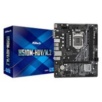 ASRock H510M-HDV M.2 - Intel Motherboard LGA1200