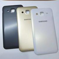 Backdoor Samsung Galaxy J5 2015 J500 Back Casing Tutup Belakang Batre - Putih