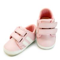 Sepatu Bayi - Baby Shoes   Freddie the Frog   Jaden Pink