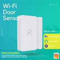 Reve Wi-Fi Smart Door Window Sensor, No Hub Required Sensor Wi-Fi IoT