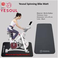 Yesoul Matras Spinning bike Matt Yoga Anti Slip