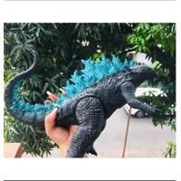 Godzilla Legendary Action Figure Large Size