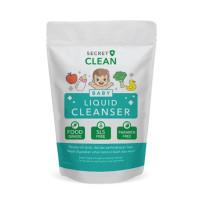 Secret Clean Baby Liquid Cleanser Pembersih Botol | 450ml
