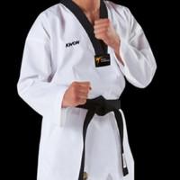Baju Taekwondo - Kwon Victory DAN
