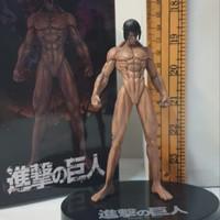 JS-Attack on Titan Eren Titan Action figure