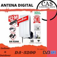 Antena TV Digital PX | Antena Digital PX Indoor/Outdoor Ori DA-5200