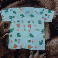 baju bayi laki laki 0 3 bulan new